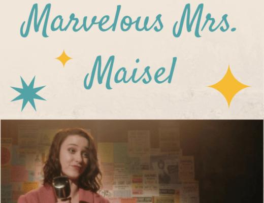 Mrs. Maisel