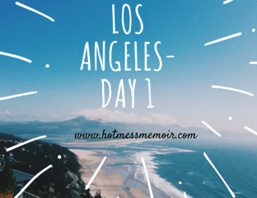 Los Angeles Day 1