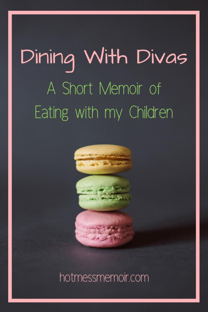 Dining With Divas