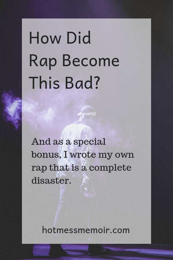 How Did Rap Become This Bad?