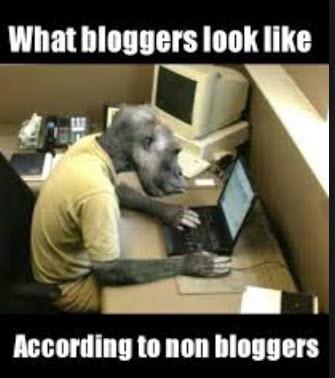 non bloggers