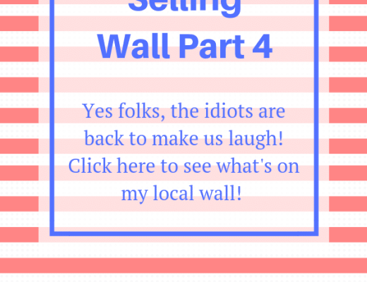 Facebook Selling Wall Part 4
