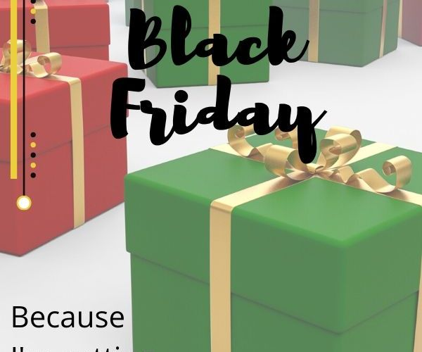 Tales of Black Friday