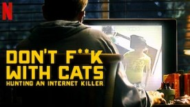 Don't F*** With Cats
