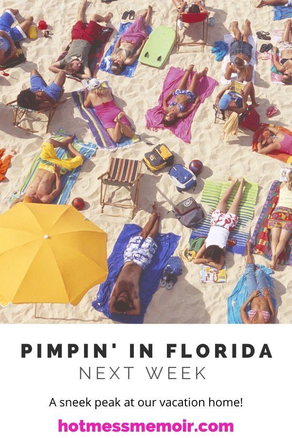 Pimpin' in Florida