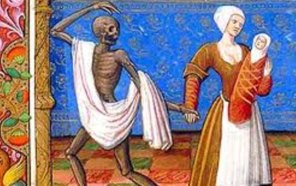 medieval painting 6