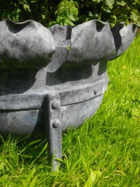Petalled Planter
