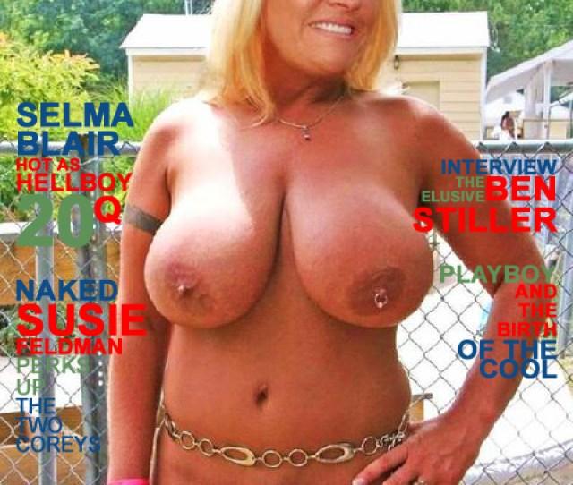 Beth Smith Chapman Nude