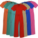 Buying Bulk Nursing Scrubs