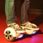 NIE WIEDER LAUFEN – Die Hoverboards sind da, hallo Zukunft!