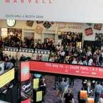 CES 2012 in Las Vegas für Giga