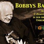 C Pentatonik in der dritten Umkehrung – Bobbys Bass 20