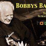 Tetrachord Vierton Basstonleiter – Bobbys Bass 17