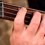 Grundton und Quinte Oktave – Bobbys Bass Teil 9
