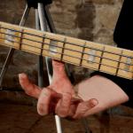 Die Greifhand beim Bass – Bobbys Bass – Teil 5