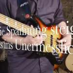 Bobbys Bass Workshops – Vom Anfänger zum Bassisten – Teaser