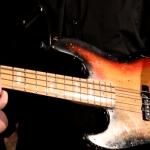 Die Zupf- und Greifhand – Bobbys Bass – Teil 6