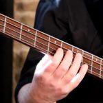 Dorische Tonleiter – Bobbys Bass Teil 10
