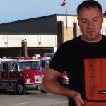 Feuerwear Umhängetasche Jack –  Robuste Tasche aus Feuerwehrschlauch