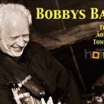 Äolische Tonleiter – Bobbys Bass 14