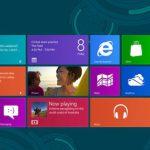 hoTodi.tv bei Gizmodo in Frankfurt zur Präsentation von Windows 8 und dem Surface