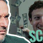 50.000 Fake Likes auf Facebook – Zuckerberg hat uns verarscht!