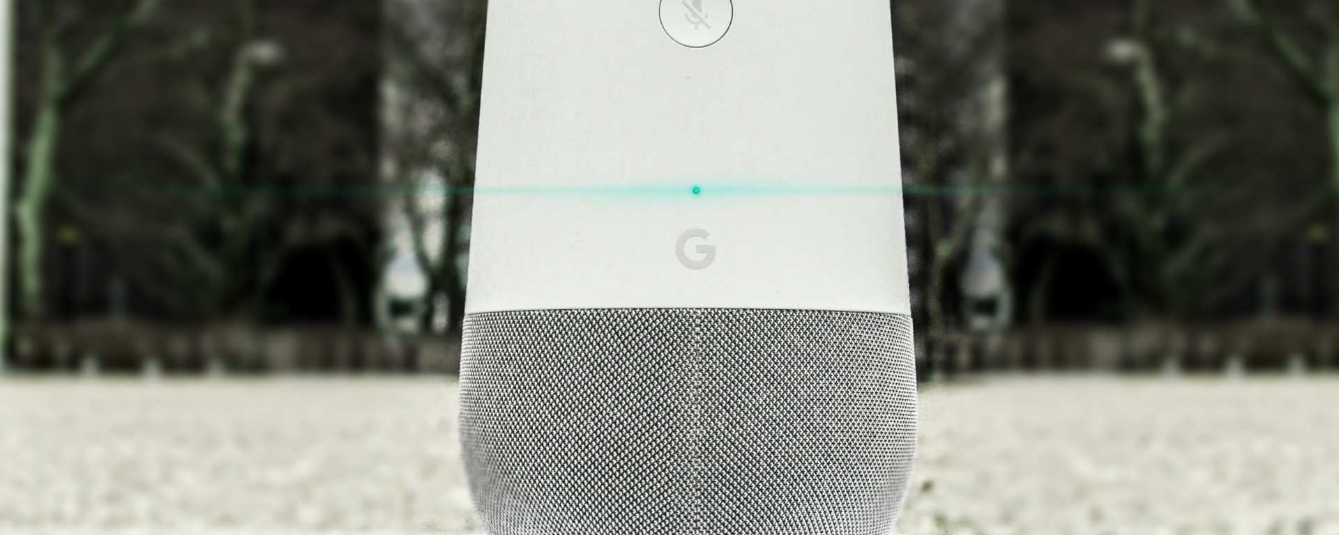 Google Home Unboxing