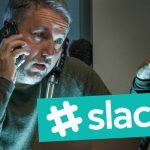 Slack App für eine interne Kommunikation sinnvoll? #MSMM