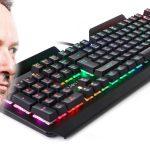 Produktrezension aLLreLi K643: Richtig fette mechanische Tastatur!