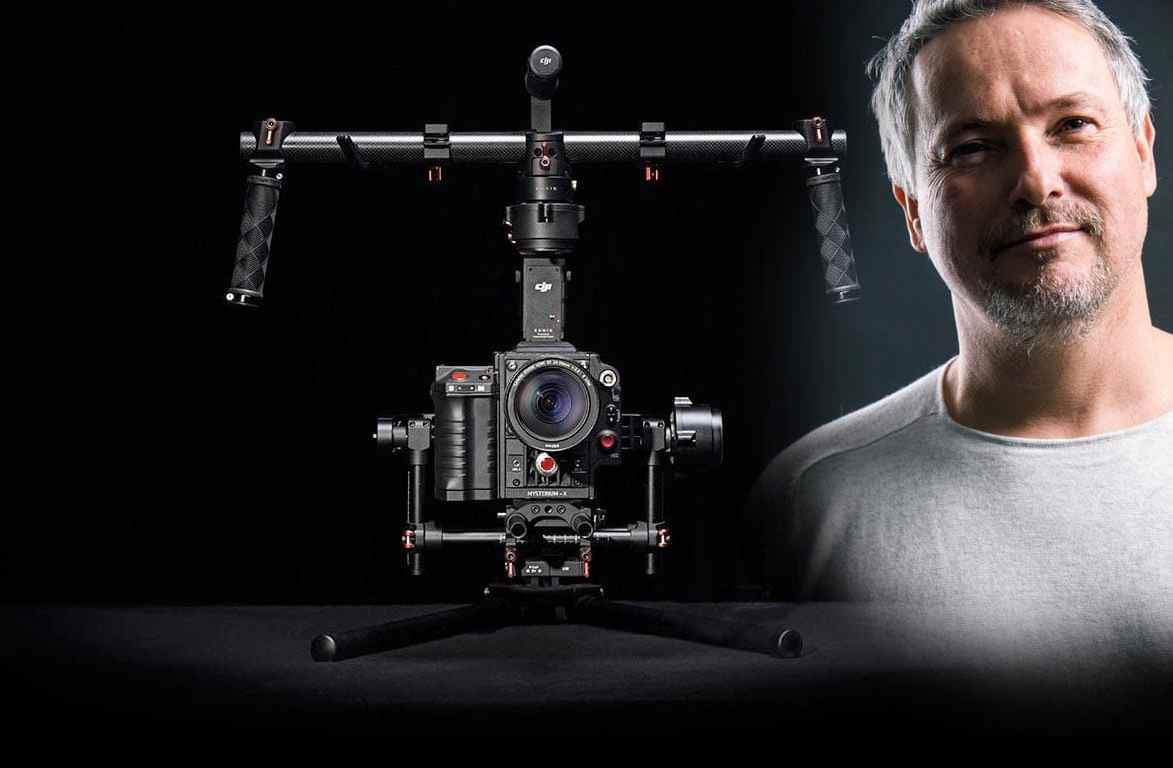 DJI Ronin Review