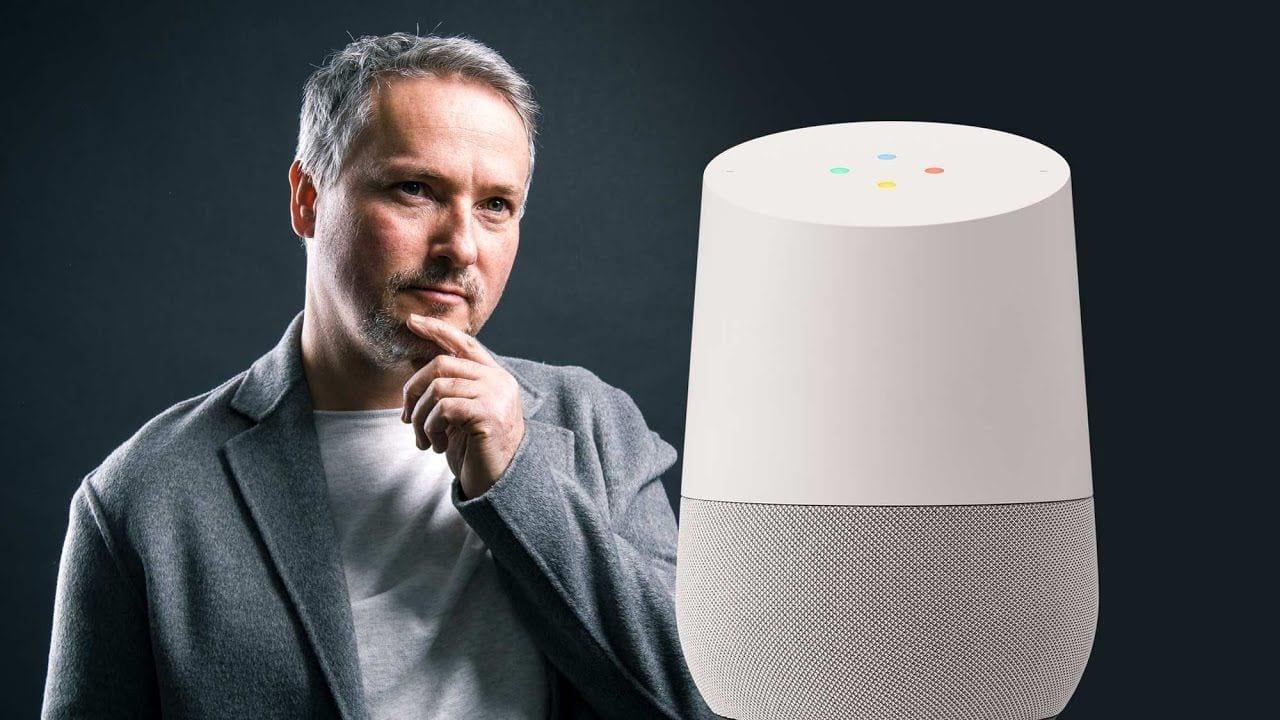 Google Home Kommandos
