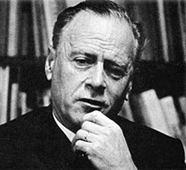 Marshall McLuhan caused wide irritation with h...