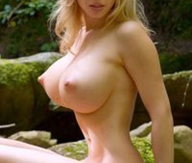 Hot Nude Babe