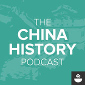 China History Podcas
