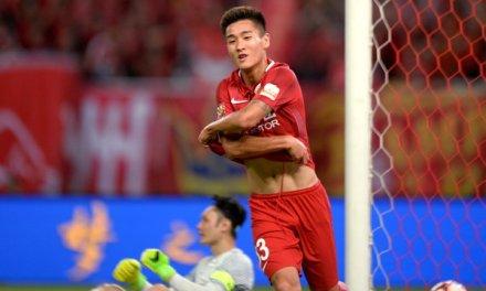 Futebol China   Superliga da China 2017   11ª Jornada