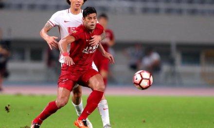 Futebol China | Superliga da China 2017 | 20ª Jornada