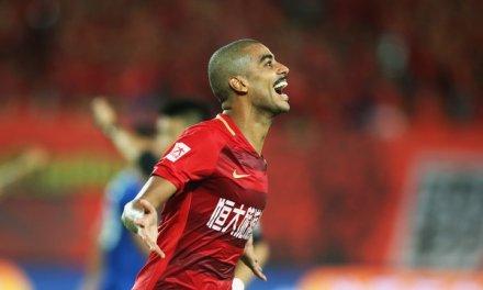 Futebol China | Superliga da China 2017 | 22ª Jornada