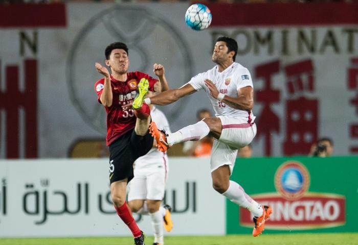 Futebol China | Asian Champions League 2017 | Quartos de Final 2ª Mão