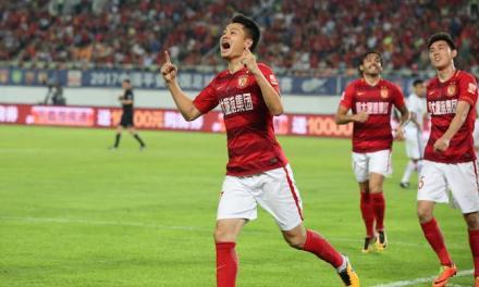 Futebol China | Superliga da China 2017 | 27ª Jornada