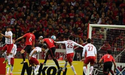 Futebol China | Asian Champions League 2017 | Meias-finais 2ª Mão