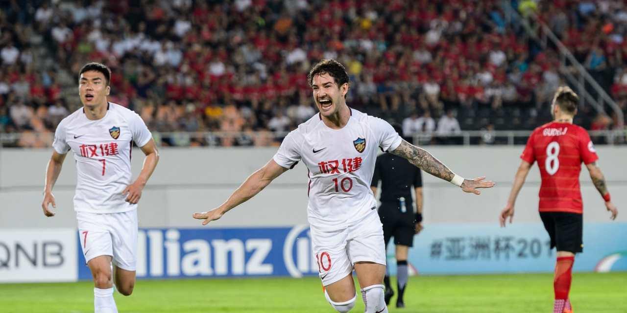 Asian Champions League 2018 | Oitavos de Final