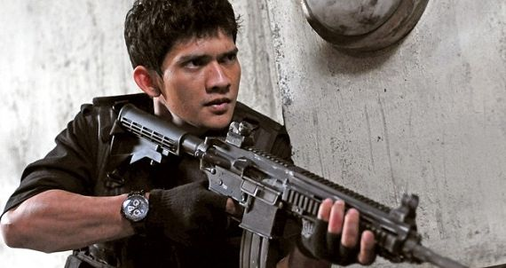 The Raid: Redemption | Serbuan maut