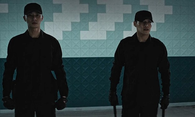 Midnight Runners | 청년경찰
