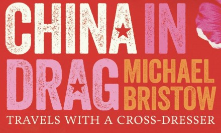 China in Drag: Travels with a cross-dresser