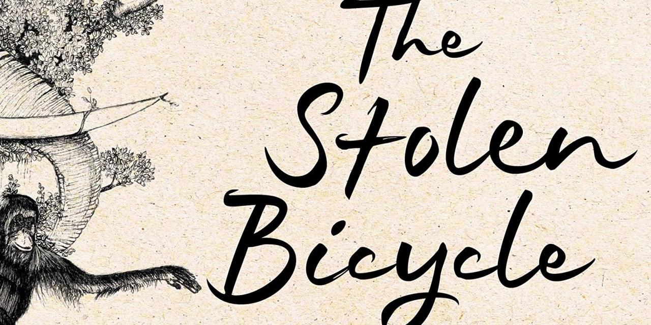 The Stolen Bicycle   單車失竊記