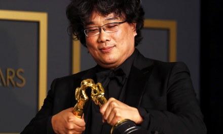 Os filmes de Bong Joon-ho (봉준호)