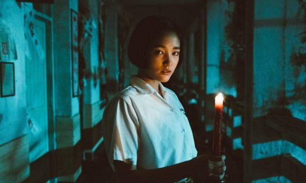 Cinema Asiático no Fantasporto 2020