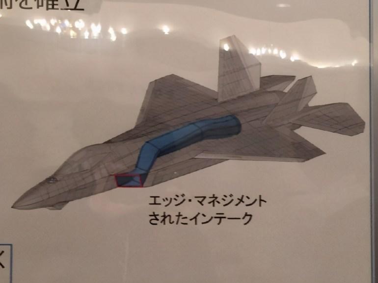 歼20至关重要的秘密曝光,S形进气道弯度超想象,设计十分考究