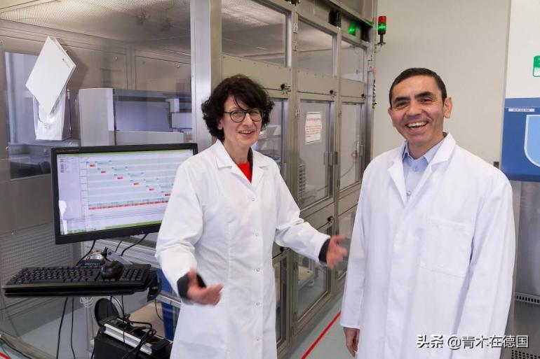 这对夫妇成中国疫苗全球最强大竞争对手,火速登上100大富豪