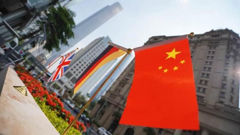 103类产品依赖中国进口,欧盟盼达成中欧协定!已进行34轮谈判